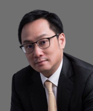 Colin Leung