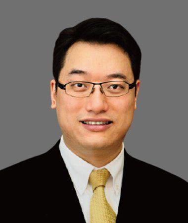 Raymond Fung